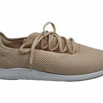 Ideology Womens Maykaye Low Top Lace Up Running Sneaker Blush Size  Bfqo Photo
