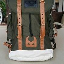Im King Backpack Bag Very Rare Bag.  Comapre to Hex Jansport Photo