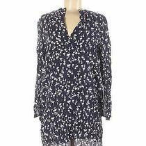 In Bloom by Jonquil Women Blue Casual Dress M Photo
