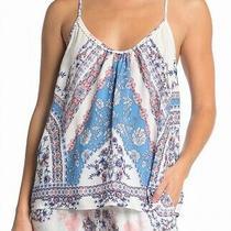 In Bloom by Jonquil Women's Sleepwear White Size Large L Sleepshirt 45- 157 Photo