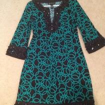 Inc Dresssize Memerald Green/black Photo