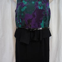 Inc International Concepts Dress Sz 14