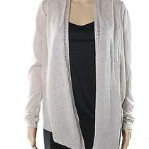 Inc New Plae Blush Pink Womens Size Small S Open-Front Cardigan Sweater 69 159 Photo
