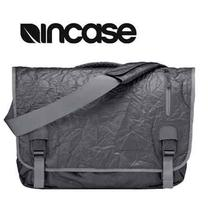 Incase Alloy Messenger Steel Laptop Bag Fits Upto 15