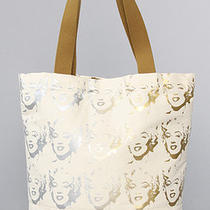 Incase Andy Warhol Pop Art Marilyn Monroe Tote Bagfits 13
