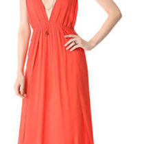 Indah River Maxi Dress Photo