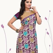 Indian Bollywood Stunning Printed Vintage Cheap Designer Fancy Tunic Women Top  Photo