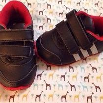 Infant Adidas Ortholite Sneakers 4 Photo
