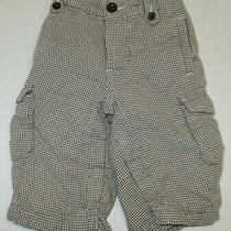 Infant Baby Boys 6-12 Months Baby Gap Pants Photo