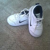 Infant/baby Nike Sneakers Photo