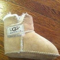Infant Baby Ugg Boots  Photo