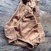Infant Carhartt Diaper Cover Photo