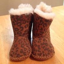 Infant Cassie Ugg Boots Euc Photo