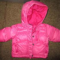 Infant Columbia Puffer Jacket Photo