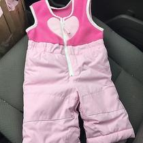 Infant Columbia Snowpants and Jacket Photo