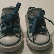 Infant Converse Photo