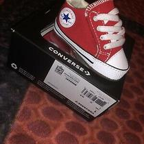 Infant Converse All Star 1c Photo
