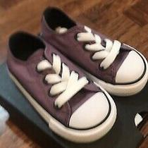 Infant Converse Chuck Taylor All Stars Size 4 - Baby Chuck Taylor All Stars Photo