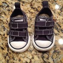 Infant Converse Chuck Taylor Size 2 Photo