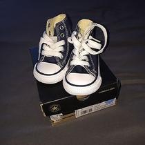 Infant Converse Size 3 Photo