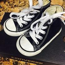 Infant Converse Size 5 Photo
