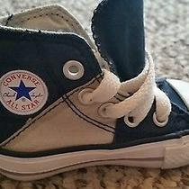 Infant Converse Sneaker Boy 3 Photo