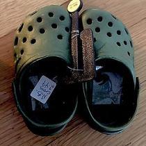 Infant Crocs 0-3mo Photo