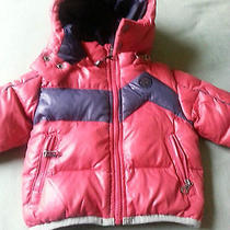 Infant Diesel Coat Size 6 Months Unisex Photo
