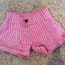 Infant Girl Carhartt Shorts Photo