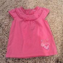 Infant Girl Carhartt Tee Shirt Photo
