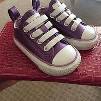 Infant Girl Converse Photo