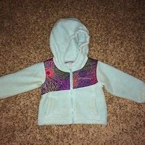 Infant Girls Columbia Fleece Jacket Photo