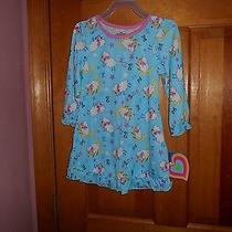 Infant Girls Mixed Lot Size 24m - Puma Jacket & Sheep Nightgown - Polyester Photo