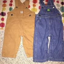 Infant John Deere &carhartt Photo