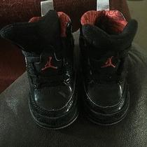 Infant Jordans Size 5 Photo