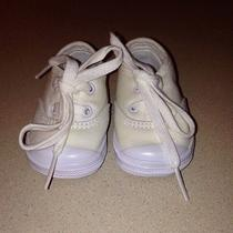 Infant Ked's Size 1/ White Photo