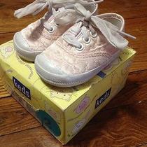 Infant Keds Pink Size 2 Photo
