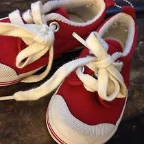Infant Keds Size 4 Photo