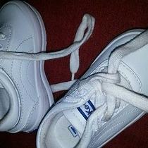 Infant Keds Size 4 Photo
