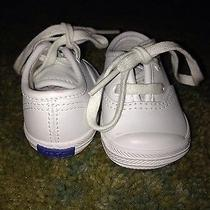 Infant Keds White  Photo