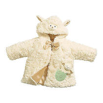 Infant Lamb Coat 21