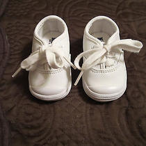 Infant Leather Keds Photo