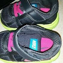 Infant Nike Shoes Photo