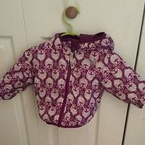 Infant North Face Coat Photo