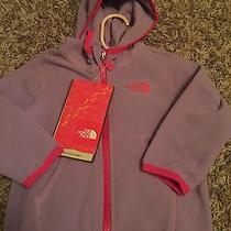 Infant North Face Fleece Photo