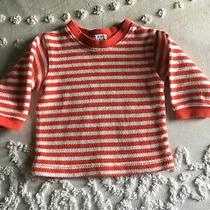 Infant Pullover Sweater...baby Gap...size6-12m Photo