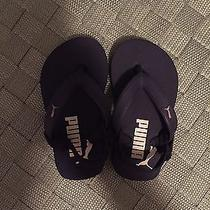Infant Puma Flipflops  Photo
