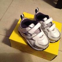 Infant Reebok Sneakers Photo