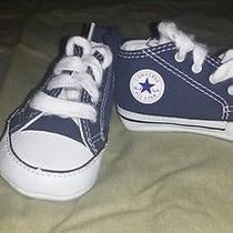 Infant Shoes Photo