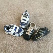 Infant Shoes Boys 4 Reebok Smartfit  Photo